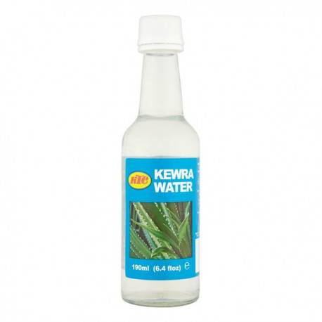 KTC Kewra Water, woda, 190ml