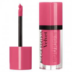 Bourjois Rouge Edition Velvet 11 so hap'pink, pomadka do ust, matowa
