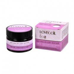 LOVECOIL Olejek do paznokci 3w1 EOLAB 90ml