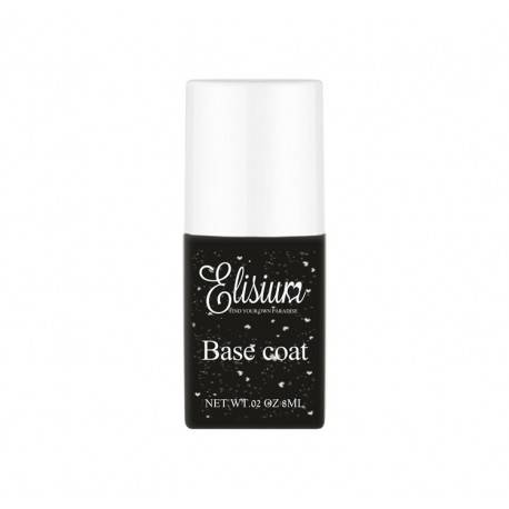 Elisium Care Base Coat, 8ml