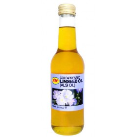 KTC Linseed Oil - olej lniany 250 ml