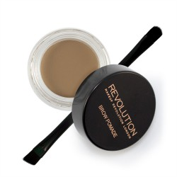 Makeup Revolution Pomada do Brwi Blonde 2,5 g