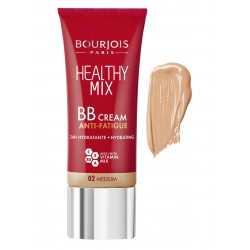 Bourjois HealthyMix, krem BB do twarzy, Anti-Fatigue02 Medium