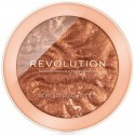 Makeup Revolution Reloaded Rozświetlacz Time To Shine 10 g