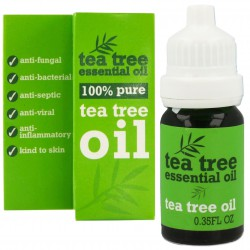 Tea Tree Essential Oil 100% pure, olejek, 30ml