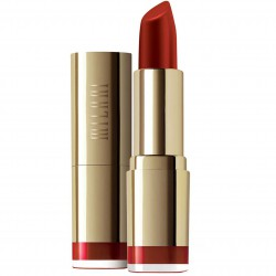 Milani Pomadka do Ust burnt red 87