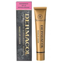 Dermacol Make-Up Cover 209, podkład, 30g