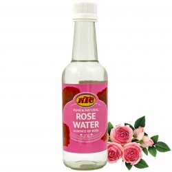 Woda różana - Rose Water KTC 450 ml