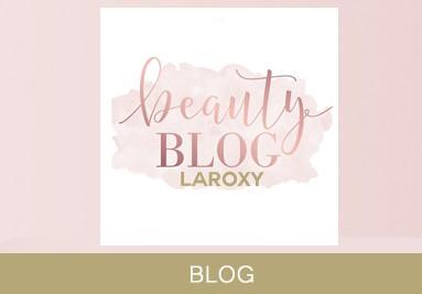 Blog kosmetyczny laroxy